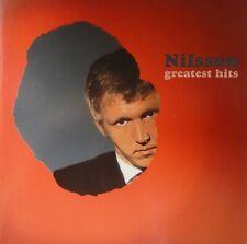 Nilsson - Greatest Hits (CD 2002 RCA BMG Heritage) Near MINT