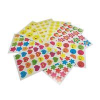 10 חבילות מדבקות לילדים