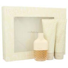 FCUK Friction Edp 30 ml + Shower Gel 100 ml + Massage Cream 100 ml Set