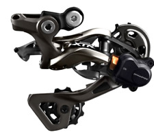 Shimano XTR rd-m9000-gs 11-especializada desviador Shadow plus negro