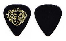 Black Crowes Black Guitar Pick - 1990 Shake Your Money Maker Tour