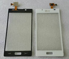 Táctil Pantalla cristal Digital Flex Blanco LG Optimus L7 P700 P705