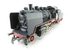 (DSE047) Märklin 3003 H0 AC Dampflok BR 24 058 der DB, EVP