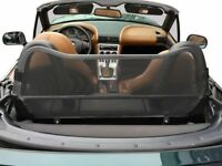 WINDSCHOTT BMW Z3 M ROADSTER 1996 - 2003 FÜR OEM ÜBERROLLBÜGEL WINDSTOP E36