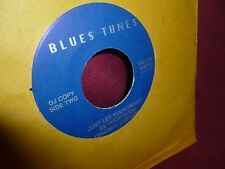 Moose John Wrong Doin Woman / Drifters Just Let Your Heart Be 45 RPM (Repro)