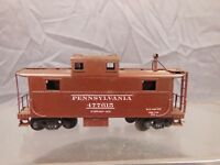 HO SCALE BRASS RAILWORKS PENNSYLVANIA ND CABOOSE CENTRAL DIVISION