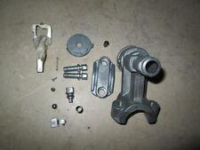 Bloccasterzo Mini Rover, Austin senza nottolino chiave  [1843.14]