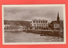 The Harbour Largs RP pc used 1946 M & L Ref S248