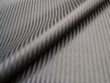Kunstleder Carbon Optik Schwarz Sofa Sessel Polsterung PU Leder Imitat  Meter