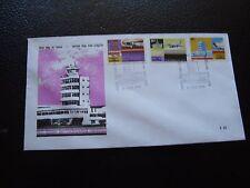 ANTILLES NEERLANDAISES - enveloppe 1er jour 19/6/1975 (B7)