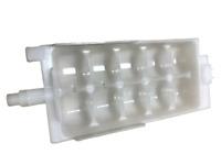 Beko Blomberg Fridge & Freezer Ice Maker Cube Tray Style 4823270100 Genuine