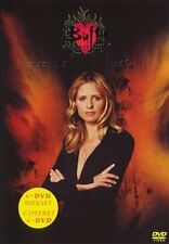 DVD - BUFFY THE VAMPIRE SLAYER SEIZOEN / SAISON / SEASON 5  (NEW DVD SEALED)