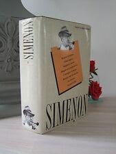 TOUT SIMENON - TOME 7