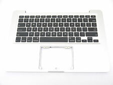 "USED Top Case Topcase Keyboard without Touchpad for MackBook 13"" A1278 2008"