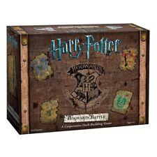 USAopoly Usodb010400 Harry Potter Hogwarts Battle Deck Building Game