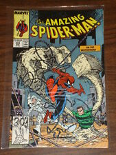 AMAZING SPIDERMAN #303 VOL1 MARVEL COMICS SPIDEY AUGUST 1988