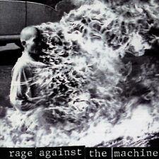 Rage Against The Machine - Rage Against The Machine (Cd Album, 2000)