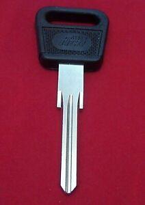 HF55-P PORSCHE 928 (with factory Alarm) MASTER KEY BLANK 1981-1995 S S4 GT GTS