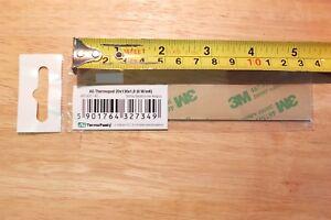 6 W/mK 130x20x1mm THICK THERMAL HEATSINK PAD