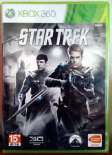 Xbox 360 Game - Star Trek (New)