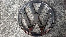 Vw T2 Volkswagen scritta Logo Emblema Originale Nose Emblem Monogramme