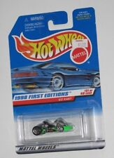 Hot Wheels #651 Go Kart 1998 First Editions 21/40