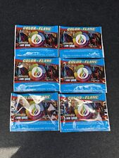 (6 PACK) Enviro-Log Color-Flame Fire Magical Colorful Flames Color Change