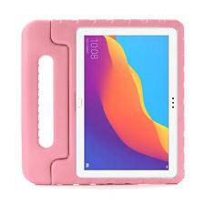 Para Huawei Mediapad T5 10 Funda Niños Suave a Prueba de Golpes Espuma Eva Asa