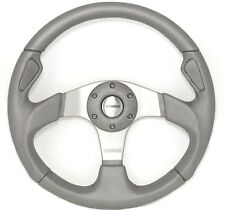 Momo Silverjet D35 Volante Steering Wheel, Brand new, Last one, very rare !!!!