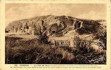 CPA Verdun-Le Fort de Vaux (187492)