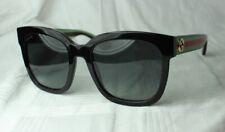 Gucci gafas de sol * GG 0034 002 * nuevo