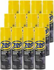 Zep Smoke Odor Eliminator Zusoe16(Pack of 12) -Eliminate Tobacco & Other Odors