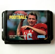 Joe Montana Football (JAP version) jeu Megadrive / Sega Mega Drive (NTSC/J)