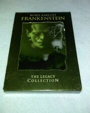Frankenstein: The Legacy Collection (DVD, 2-Disc Set)