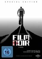 Film Noir [Special Edition] [2 DVDs/NEU/OVP] Hommage an die Schwarze Serie