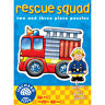 Orchard Rescue Squad 204
