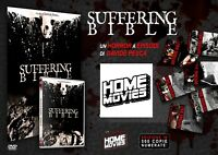 Suffering Bible - 100 Copie Numerate + 3 Cards [Esclusiva Home Movies]