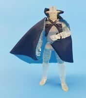 Kenner 1994 The Shadow Action Figure Quick Draw Transparent Shadow With Cape