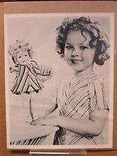Shirley Temple 8x10 photo movie stills print #2865
