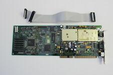 PACKARD BELL 060073 MG9920-20760 ISA NTSC PBTV TV TUNER CARD FCC ID GWYPBTV-00