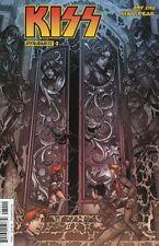 Kiss #3 Cover A Comic Book 2017 - Dynamite