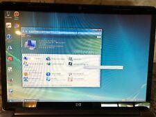 HP Pavilion dv7 Entertainment PC Intel Core 2 DUO 2.26GHZ 320GB HDD 3GB RAM