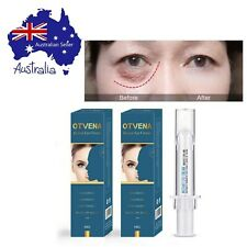 2min Instant Eye Cream, Wrinkle & Puffy Eyes Eraser, DIY Home Health & Beauty