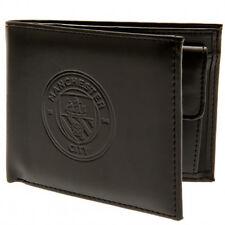 Manchester City F.C - Debossed Wallet - GIFT