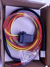 New listing Pf-91Ch Griffin Electric Fan Wiring Harness For ComboUnit 185 Degree Temp Sensor