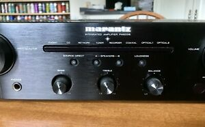 Marantz PM6006 Integrated Amplifier - Open Box with Free Shipping