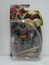DC Comics BATTLE ARMOR BATMAN Batman V Superman MOC 2015 Mattel