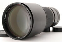 /【EXCELLENT-】Contax Carl Zeiss Tele Tessar T* 300mm F/4 MMJ For C/Y Mo (130E529)