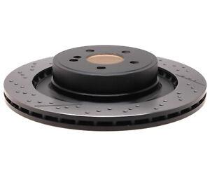 Disc Brake Rotor-Specialty - Street Performance Rear Raybestos 980820