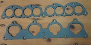 Lotus Elan M100  Inlet Manifold and Plenum Gaskets